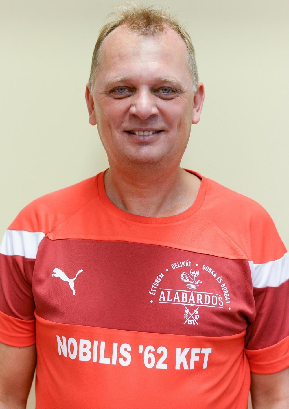 Karsai Ferenc elnök