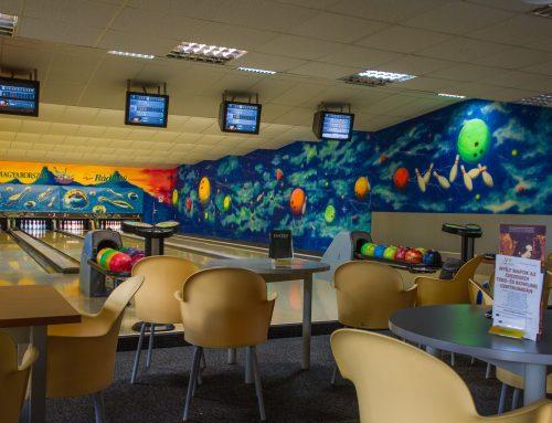2013-14-es Szeged városi bowlingbajnokság, sorsolás és eredmények