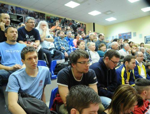BB Mentor-kupa 2016 – versenykiírás