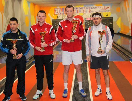 14. BB Mentor-kupa: Kiss Norbi negyedszer nyert