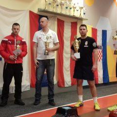 BB Mentor-kupa 2017: Bárány Csongor nyert