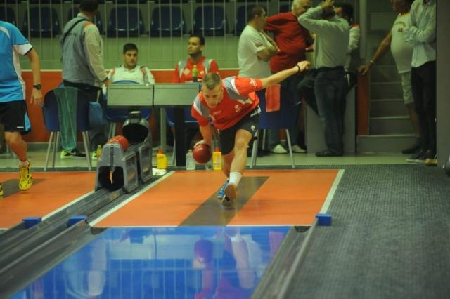 Igor Kovacsics első szegedi meccse