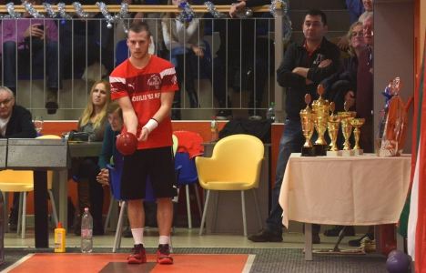 15. BB Mentor-kupa 2017